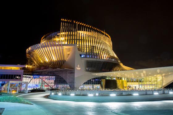 Casino de Montreal