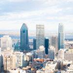 Hospedaje en Downtown Montreal