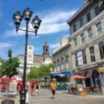 Barrios que ver en montreal