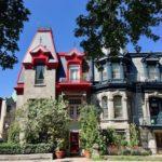 Zonas que ver en Montreal