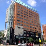 Hoteles para dormir en Montreal