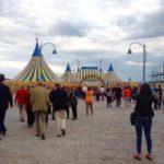 Cirque du soleil en montreal