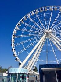 Grande roue de Montreal