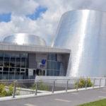 Planetarium uno de los museos de montreal